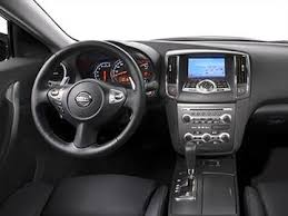 nissan note 2009 interior 2009 nissan maxima pricing ratings reviews kelley blue book