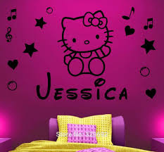 wall stickers hello kitty part 34 hello kitty name wall wall stickers hello kitty part 34 hello kitty name wall decal kids nursery wall download