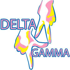 31 best delta gamma images on sorority anchors
