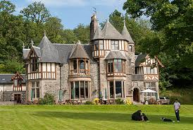 country house hotel activity knockderry country house hotel loch lomond