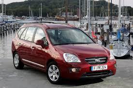 mpv car kia kia carens estate review 2006 2011 parkers