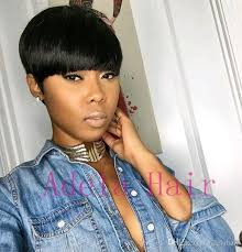 reat african american pixie best quality pixie cut human short hair wigs african american