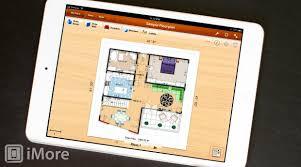 best floor plan drawing app for ipad house scheme