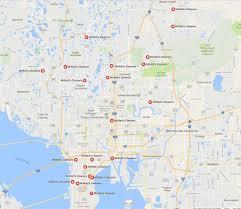 Citrus Park Mall Map Dry Cleaning Tampa Fl Mcnatt U0027s Cleaners