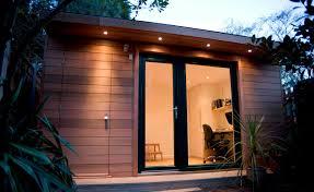 backyard shed office beautiful prefab backyard office kit trelis