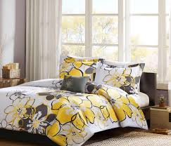 yellow color combination bedding set yellow and grey bedding beautiful yellow and grey