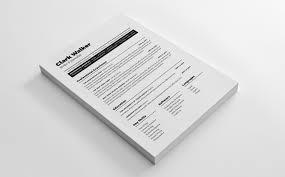 News Reporter Resume Sample Clark Walker Writer U0026 Journalist Resume Template 64922