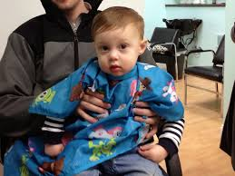 Toddler Boy Haircuts For Curly Hair First Haircuts And Cute Hairstyles For Toddler Boys
