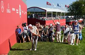 target rory mcilroy black friday hostile ryder cup leads to rory mcilroy having an american fan