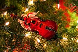 violin ornament stock photo picture and royalty free