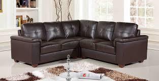 Cheap Black Leather Sectional Sofas by Cheapest Black Leather Corner Sofa Centerfieldbar Com