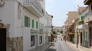 B Om El Schreibtisch Hotel Ca U0027s Bombu In Cala Ratjada U2022 Holidaycheck Mallorca Spanien
