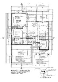 Slab Foundation Floor Plans Exciting Drafting Services