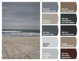 380 best paint colors u0026 color palettes images on pinterest 2017