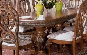 michael amini dining room furniture michael amini dining table room sets createfullcircle com 29