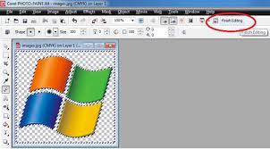 membuat gambar transparan di corel draw x7 cara membuat background transparan di coreldraw desain grafis