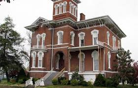 victorian style mansions magnificent classic victorian style brick mansion magnolia manor