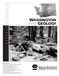 Stae Of Washington Stock Photos by Washington U0027s Fossil Forests Pdf Download Available