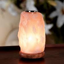 himalayan salt l diffuser himalayan natural salt l aromatherapy oil diffuser