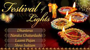 festival of lights top 5 festivals in diwali laxmi puja