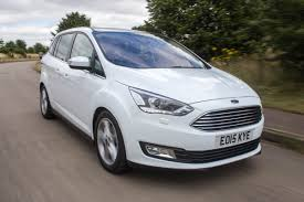 family car ford ford grand c max review auto express