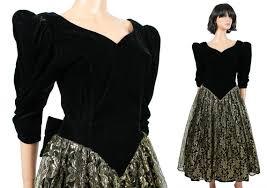 Eighties Prom Dresses 80s Prom Dress Gold Prom Dresses Dressesss