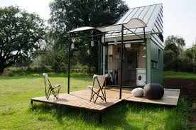 from big wants to small needs the tiny house alternative for