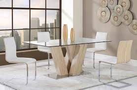 Surprising White Modern Dining Room Sets Unique Contemporary - White modern dining room sets