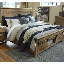 Zelen Bedroom Set Dimensions Signature Design By Ashley Sommerfeld Panel Headboard You U0027ll Love