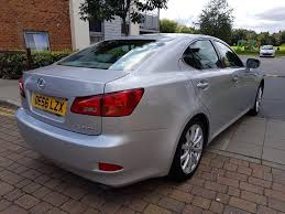 lexus glasgow twitter lexus is220d 2007 sport in palmers green london gumtree