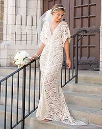 wedding dress pattern ravelry everlasting wedding dress pattern by king