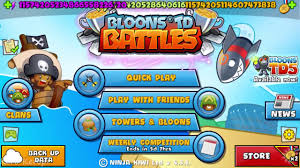 bloons td battles apk bloons td battles 4 3 1 apk mod unlimited everything mf link