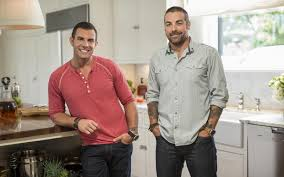 hgtv home makeover tv show news videos full episodes hgtv s kitchen cousins announce a new series for desperate kitchen
