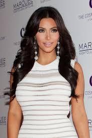 kim kardashian celebrates 31st birthday at marquee hawtcelebs