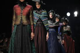 indonesia fashion design competition 2016 indonesia fashion week 2017 to showcase local crafts art culture