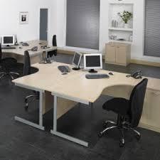 gillespie workstation l shaped desk l shaped office desks commercial or home workstations corner units