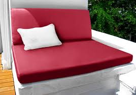 Outdoor Daybed Mattress Custom Daybed Cushions Cushion Source Ca