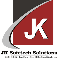 jk softtech solutions in sector 17 chandigarh fee discounts