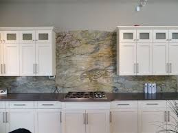 traditional kitchen backsplash white fusion granite kitchen backsplash luxesource luxe