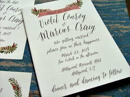 handwritten wedding invitations wedding invitations rustic invitation woodland wedding floral