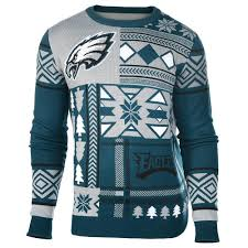 nfl sweaters philadelphia eagles team sweater