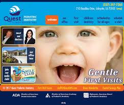 Comfort Dental Lafayette Co Lafayette La Childrens Dentists Quest Pediatric Dentistry Dr