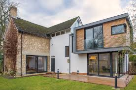 traditional house contemporary extension meets traditional house