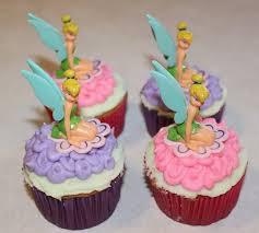 tinkerbell cakes tinkerbell theme designer birthday cakes and cupcakes mumbai