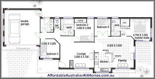 Narrow Lot 4 Bedroom House Plans Apartments 4 Bedroom House Floor Plans 4 Bedroom House Floor