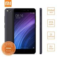Xiaomi Redmi 4a Xiaomi Redmi 4a 2gb 32gb Smartphone Gray