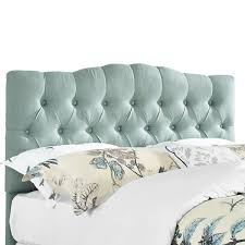 How To Tuft A Headboard by Three Posts Cleveland Upholstered Panel Headboard U0026 Reviews Wayfair