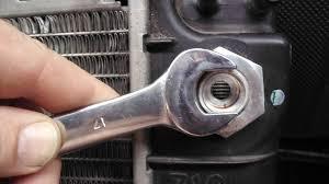 2005 corvette automatic transmission radiator removal transmission cooler lines corvetteforum