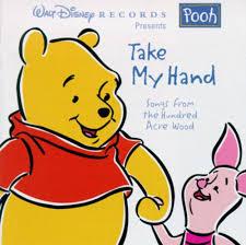 winnie pooh hand disney releases allmusic