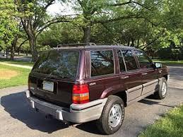 rose gold jeep cherokee jeep grand cherokee wj wikivisually